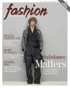 Fashion Magazine - 22 Luglio 2016