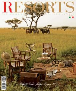 Resorts Magazine - Nr. 74 2016