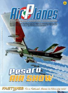 AirPlanes Magazine Luglio 2016