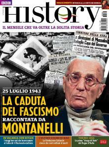 BBC History Italia - Settembre 2016