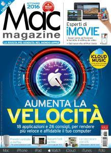 Mac Magazine - Settembre 2016
