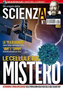 Gli Enigmi della Scienza - Luglio 2016
