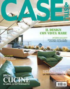 Case & Stili - Agosto-Settembre 2016