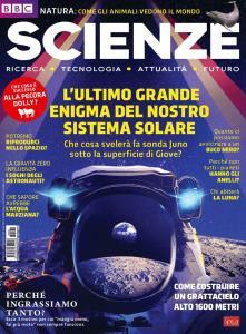 BBC Scienze - Settembre 2016