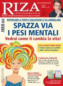 Riza Psicosomatica - Dicembre 2015