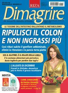 Dimagrire - Dicembre 2015