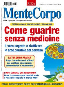 MenteCorpo - Dicembre 2015