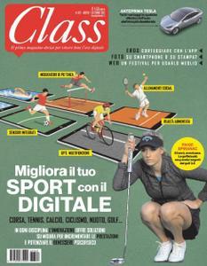 Class Italia - Settembre 2016