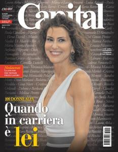 Capital Italia - Agosto 2016
