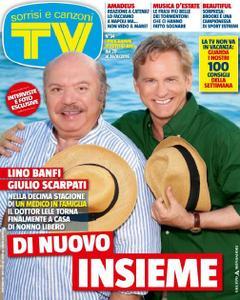 TV Sorrisi e Canzoni - 20 Agosto 2016