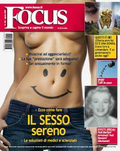 Focus - Agosto 2009