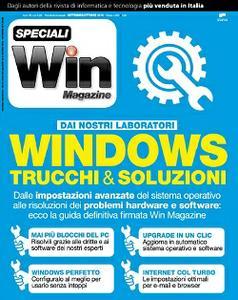 Win Magazine Speciali No.26 - Settembre/Ottobre 2016