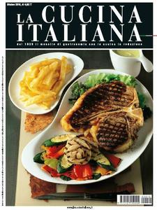 La Cucina Italiana - Ottobre 2010