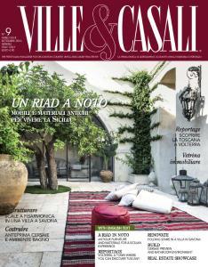 Ville e Casali - Settembre 2016