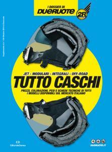 DueRuote - Tutto Caschi - Ottobre 2016