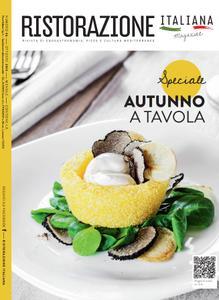 Ristorazione Italiana - Ottobre 2016