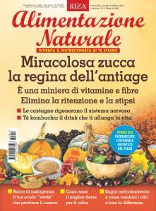 Alimentazione Naturale - Ottobre 2016