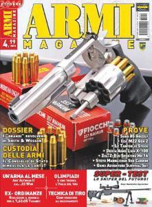 Armi Magazine - Ottobre 2016