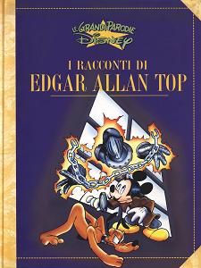 Le Grandi Parodie Disney - Volume 56 - I Racconti di Edgar Allan Top (1997)