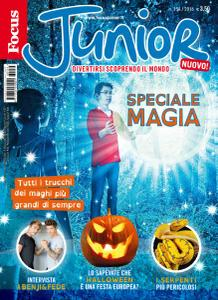 Focus Junior - Novembre 2016