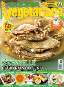 La Mia Cucina Vegetariana - Settembre-Ottobre 2016