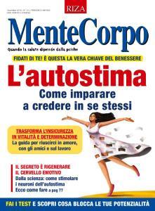MenteCorpo - Novembre 2016
