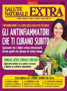 Salute Naturale Extra - Ottobre 2016