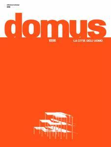 Domus Italia - Ottobre 2016