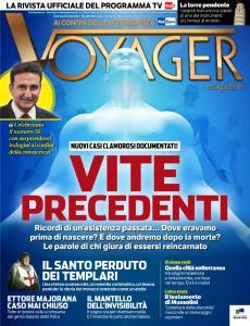 Voyager - Novembre 2016