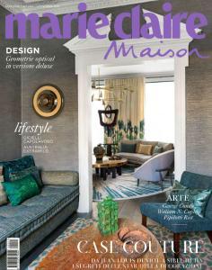 Marie Claire Maison - Novembre 2016
