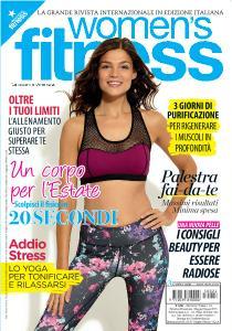 Womens Fitness - Marzo-Aprile 2015