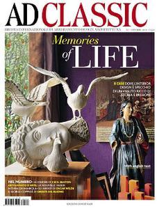 AD Architectural Digest Classic Italia No.7 - Ottobre 2016