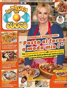 La Prova del Cuoco No.16 - Speciale Novembre 2016