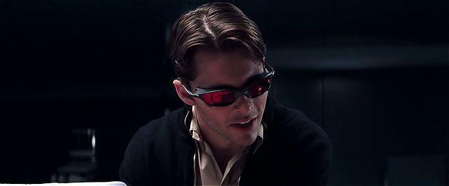 X-Men Ekran Görüntüsü 2