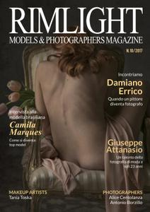 Rimlight Models & Photographers - Numero 10 2017