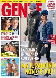 Gente Italia No.2 - 17 Gennaio 2017