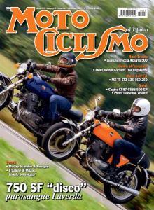 Motociclismo d'Epoca - Febbraio 2017