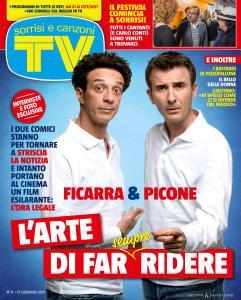 TV Sorrisi e Canzoni - 17 Gennaio 2017