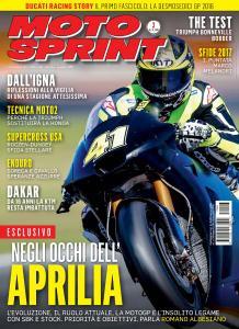 Moto Sprint - 17 Gennaio 2017