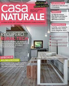 Casa Naturale - Marzo/Aprile 2017