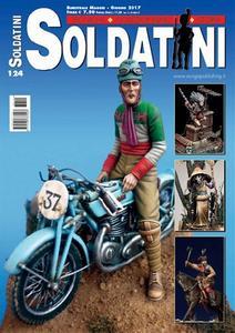 Soldatini N°124 - Maggio/Giugno 2017