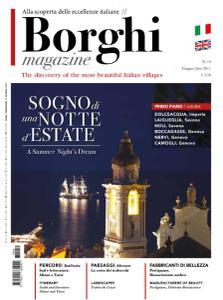 Borghi Magazine N.19 - Giugno 2017