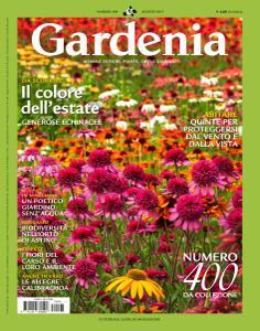 Gardenia N.400 - Agosto 2017