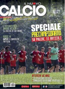 Il Nuovo Calcio N.294 - Luglio 2017