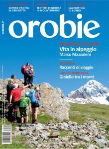 Orobie N.321 - Giugno 2017