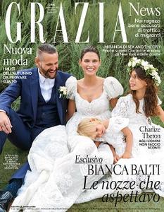 Grazia Italia N.34 - 10 Agosto 2017