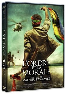 Rebellion - Un Atto di Guerra / L'ordre et la morale 2011 .avi AC3 DVDRIP - ITA - italiashare