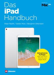 :  Mac Life Magazin - Das iPad Handbuch 2018