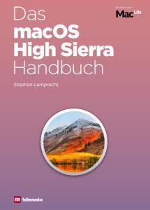 :  Mac Life Magazin - Das macOS High Sierra Handbuch 2018