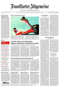 Frankfurter Allgemeine 14 Juni 2018